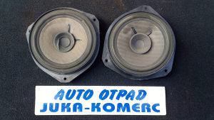 Zvucnik zvucnici Opel Corsa C  01-06  (Korsa)