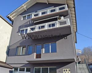 Kuća 570 m2, na parceli od 374 m2,Ši Selo, Tuzla