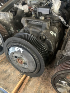 Kompresor klime audi q7 porsche cayenne touareg