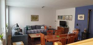 Trimmo/iznajmljuje/dvoetažni stan 132 m2/Centar
