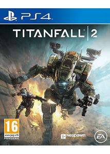 Titanfall 2 (PlayStation 4 - PS4)