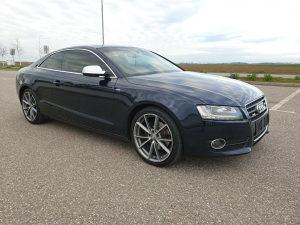 Audi A5 2.7 tdi Xenon Led S-Line euro 5