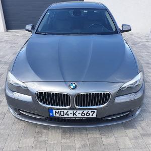 BMW 530XD FULL OPREMA