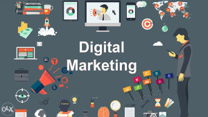 Usluge digitalnog marketinga