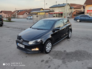 Volkswagen Polo 1.4 TDI 2015/16 reg do 08.2020 top