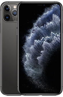 IPHONE 11 PRO MAX 64GB SPACE GRAY GOLD 2200