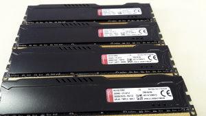 RAM 16GB DDR3 2X8 za Racunar