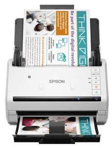 Skener EPSON WorkForce DS-570W