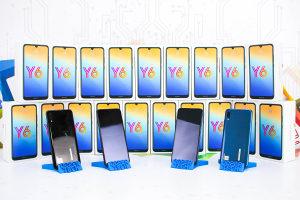 Mobitel Huawei Y6 2019 Dual SIM 2GB / 32GB