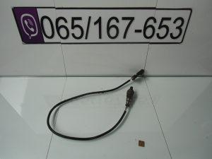 lambda sonda opel astra g 1.8 16v