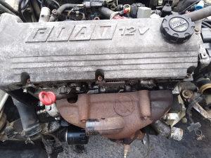 MOTOF FIAT BRAVA 1.4   16 v  DIJELOVI