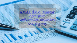 Agencija za knjigovodstvo i računovodstvo Mostar