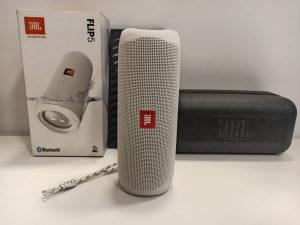 JBL zvučnik Bluetooth Flip 5 bijeli