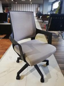 Smart kancelarijska stolica