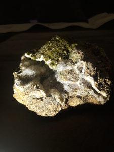 Kristali minerali