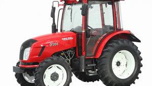 Traktor Dong Feng 804