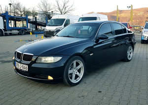 *BMW 330Xd e90 M-paket 170kw 4×4 model 2007god.