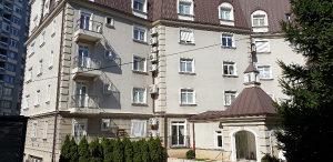 TRIMMO/Centar-Koševska Hills/moderan dvosoban stan 82m2