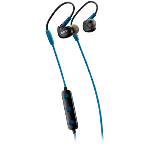 CANYON Bluetooth sport earphones with microphone