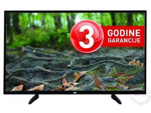 """VOX 32"""" LED TV 32DSA662Y HD READY, 3 GOD GARANCIJE"""