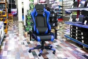 Gaming stolica Blue Lagoon