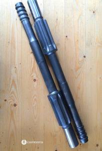 Usadnik 700 mm za Ingersoll Rand YH 65, YH80, T45