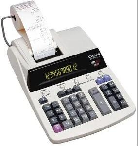 Kalkulator CANON MP1211-LTSC