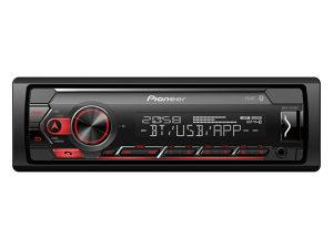 Auto Player Radio Pioneer MVH-S420BT Bluetooth