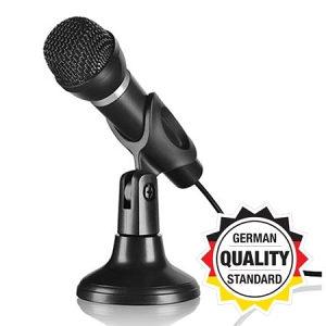 Mikrofon SPEEDLINK CAPO for Desk