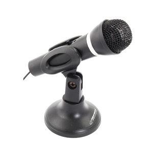 Mikrofon ESPERANZA SING, Crystal clear sound, EH180