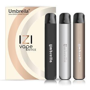 Umbrella Elektronska cigareta IZI Vape Device