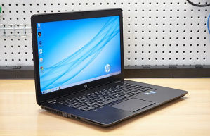 Laptop HP Zbook 15 G2-i7/16GB/256GB/Quadro K1100