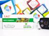 Nadzorna kamera LZ-6818AHD 5MP
