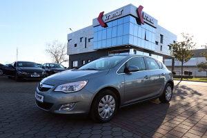 Opel Astra 1.7 CDTI Cosmo Sport 125 KS