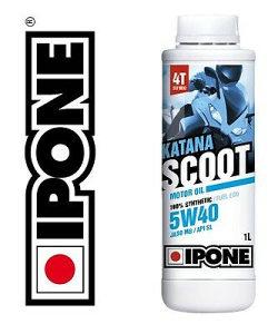 IPONE Scoot 4 Katana 5W40 1L ulje za Skutere Skuter