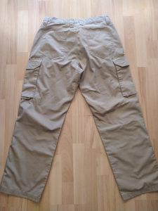 Pantole hlače LAPG khaki bež smeđe Tactical Lov Airsoft