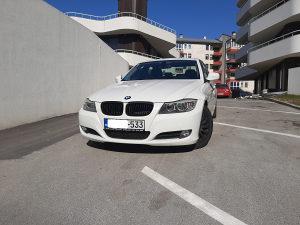 BMW E90 FACELIFT model 2010