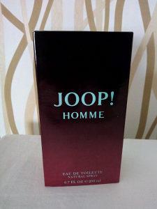 Joop Homme 200 ml Akcijska Cijena