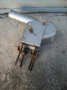 Motor sat antene OPTICUM,cijena fiksna