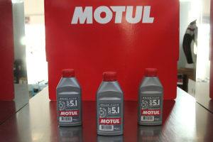 Ulje MOTUL Brake Fluid DOT 5.I