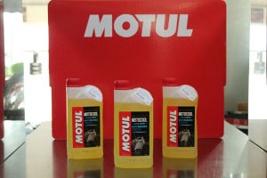 Rashladna tečnost MOTUL Motocool Expert