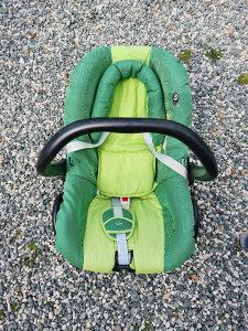 Maxi-cosi autosjedalica za bebe od 0-9 mjeseci