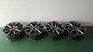 Felge 5x112 18 made in Italy nije Kina