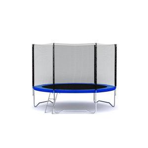 Trampolina metalna konstrukcija 366 cm komplet