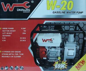 Pumpa za vodu..pumpa za navodnjavanje puma vodu