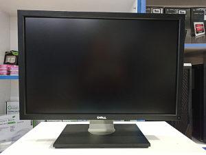"Monitor Dell 24"" HDMI DISPLAY PORT 2X DVI VGA"