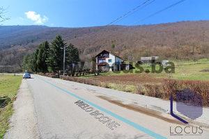 LOCUS prodaje: Kuća na parc. 2091m2, Vrelo Bosne