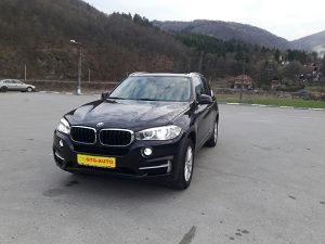 BMW X5 3.0 D X DRIVE 2016 G.P *PANORAMA