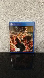 Attack on Titan 2 ( PlayStation 4 ; PS4 )