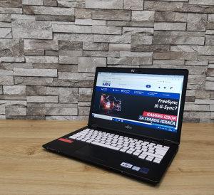 Fujitsu LifeBook U747, i5 6300U 2.4/4/128SSD/Webcam